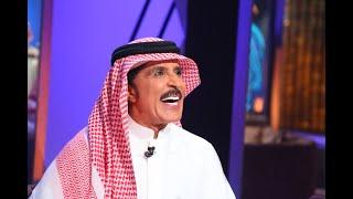 حكاوي رمضانية | الفنان عبدالله بالخير يتكلم عن روحانيات رمضان