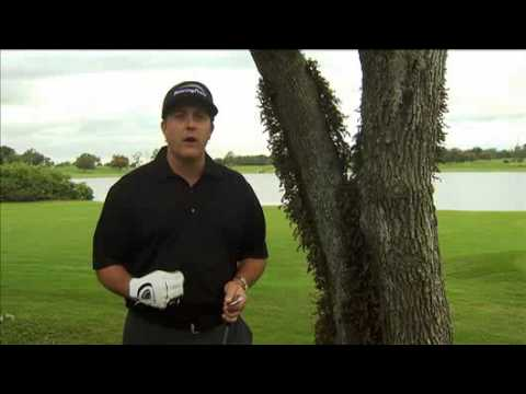 Phil Mickelson Talks Short Game
