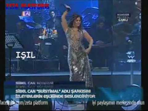 Sibel Can - Suistimal