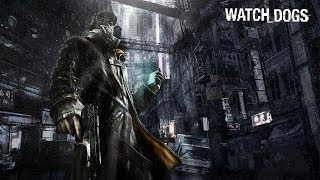 Watch Dogs PC Opening w/ 1st mission Gtx Titan Black pt1