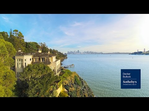 101 Belvedere Ave - Belvedere CA | Belvedere Homes For Sale