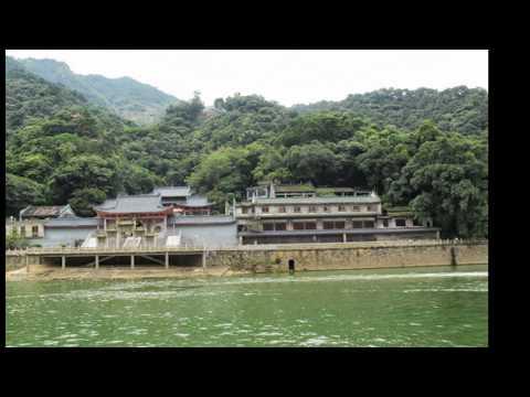 20130803 Qingyuan Tour 1