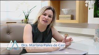 Dra. Mariana Paiva (Ginecologista e Obstetra)