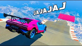 AHORA EL TRAMPOSO SOY YO !! JAJAJAJ GTA V ONLINE - GTA 5 ONLINE