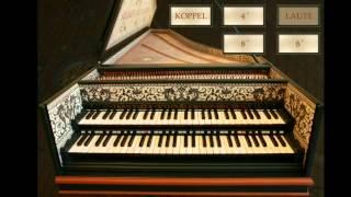 Solfeggio by Carl Philipp Emanuel Bach