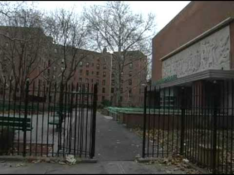 Coro: New York City Public Housing