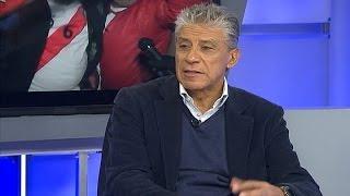 """Héctor Pinto: """"Chile llega muy bien, han demostrado que vienen en alza"""""""