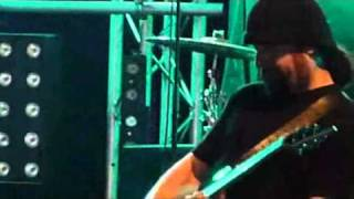 THE DAMNED THINGS - HELLFEST 2011.avi