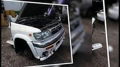 Japanese Used Vehicles Cars Parts Exporter Toyota Nissan Isuzu Honda Mitsubishi