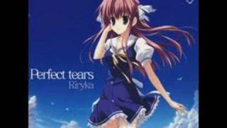 Riryka - Perfect tears