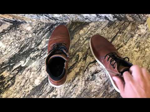 REVIEW BULLBOXER ADYN BOOT - YouTube