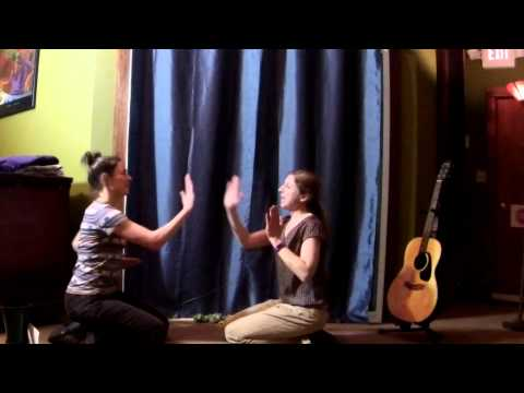 Music Therapy Outreach Week #6: Family Centered Music Therapy Ideas