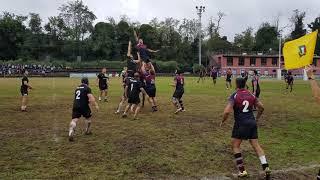 SERIE A SS 2018-2019 CAPITOLINA vs Cavalieri Union Rugby