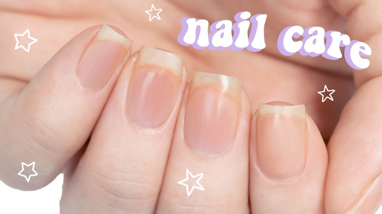 New Nail Care Routine 2020 ♡