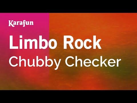 Karaoke Limbo Rock - Chubby Checker *