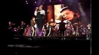 JG Homenaje a leonardo Favio / Sandro / leo Dan / Palito Ortega / Argentina 2014