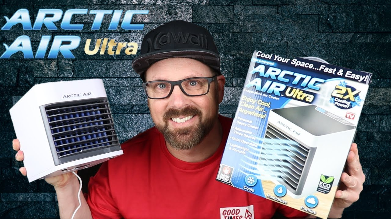 Download Arctic Air Ultra Review: Will This One Work?