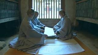 Invitation to Korean Buddhism
