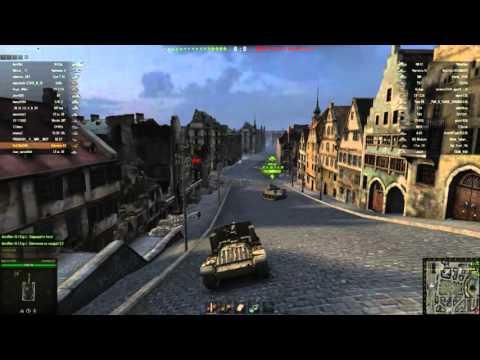 Как включить национальную озвучку в world of tanks
