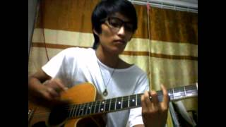 hoc voi giesu guitar