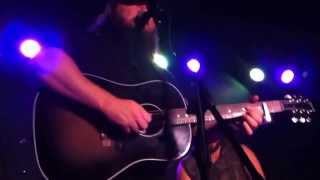"Channing Wilson and Tyler Farr ""Living With The Blues"" October 3, 2013. Brewhouse Rome, Ga"