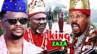 King Zaza 5&6 - Zubby Micheal 2018 New Movie ll Nigerian Movie ll African Movie Full HD