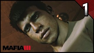MAFIA III Gameplay Walkthrough Part 1 · Mission: This Changes Everything   60fps PC PS4 XB1