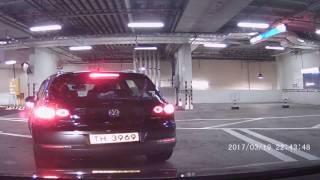 停車場: 九龍灣國際展貿中心 Emax(出)