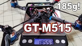 Diatone GT-M515 (Best Prop and Lipo?) 🏁