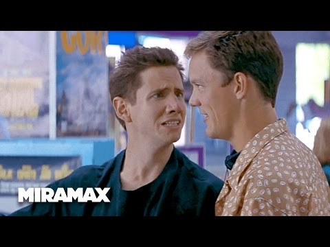 Scream | 'Everybody is a Suspect' (HD) - Matthew Lillard, Jamie Kennedy | Miramax