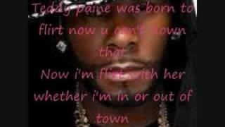 R.Kelly-Im A Flirt