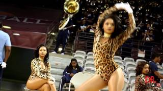 Southern University Dancing Doll Spotlight: Tailyn Smith