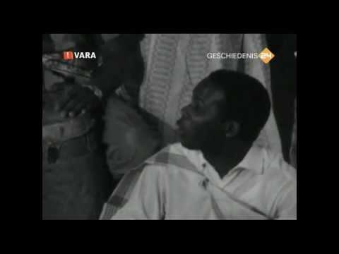 100 jaar afschaffing slavernij Suriname (Documentaire uit 1963)