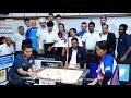 - FINALWTC: RASHMI KUMARI INDIA VS AMINATH VIDHAADH MALDIVES | 8th CARROM ICF CUP INDIA 2019