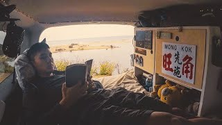 Van Life Tour || Our Custom DIY Honda Element Conversion