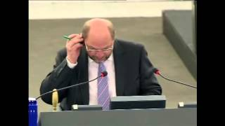Two weights and two measures in the European Parliament