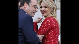 Pelea entre Peña Nieto y Angelica Rivera en Francia