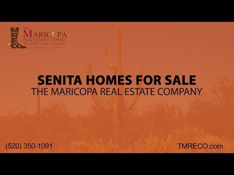 Senita Homes for Sale | The Maricopa Real Estate Company