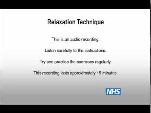 CBT Relaxation Exercises.mp4