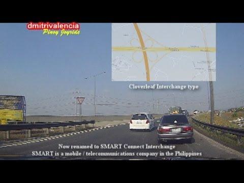 Pinoy Joyride - NLEX Segment 8.1 / Mindanao Ave. Joyride 2014