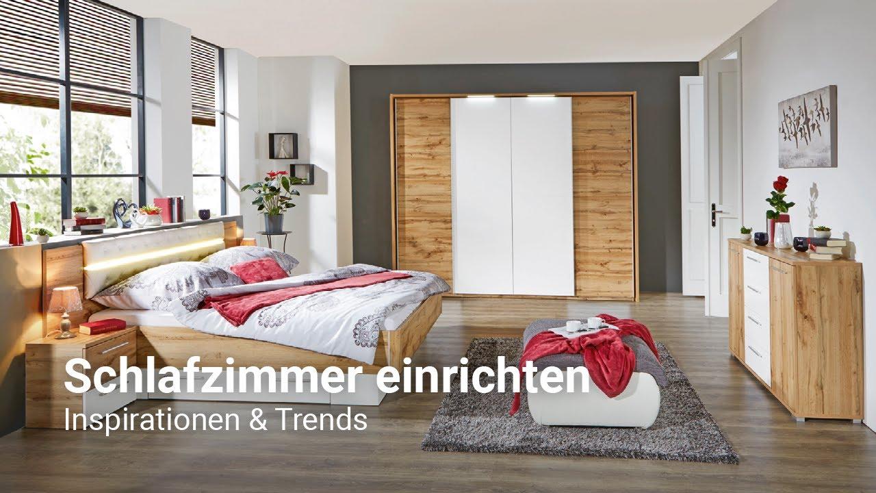 Schlafzimmermöbel günstig online kaufen  Möbelix