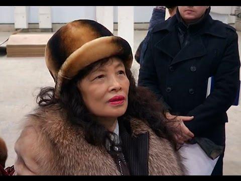 Мадам Кой готова открыть в Казани новый торговый комплекс