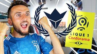 LE VINSKY FC EN LIGUE 1 DANS 13 ANS ? COMMENT ÊTRE RECRUTÉ ? (ANNONCE IMPORTANTE)