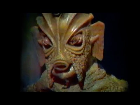The First Appearance of the Silurians! - Doctor Who - BBC