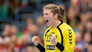 Tess Wester | EHF Euro 2016