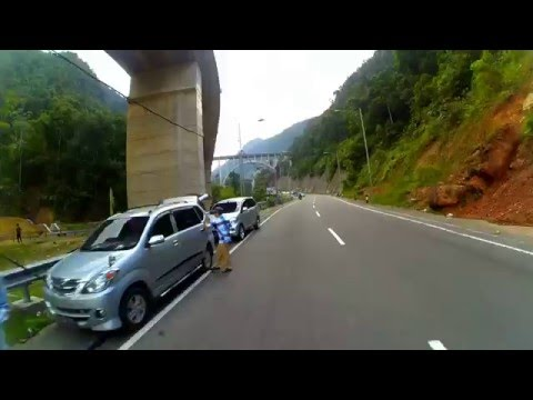Jembatan Layang Kelok 9 (Sumatera Barat)
