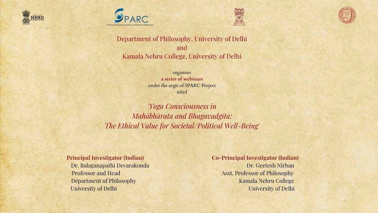 Prof Pradeep P. Gokhale
