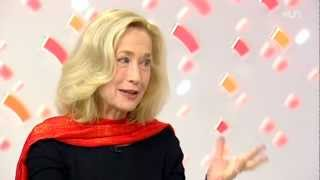 Video Pardonnez-moi - L'interview de Brigitte Fossey download MP3, 3GP, MP4, WEBM, AVI, FLV September 2017