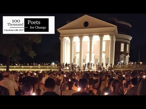 100 Thousand Poets for Change 2017 FULL AUDIO