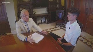 Clergy abuse victims advocate says Pennsylvania findings